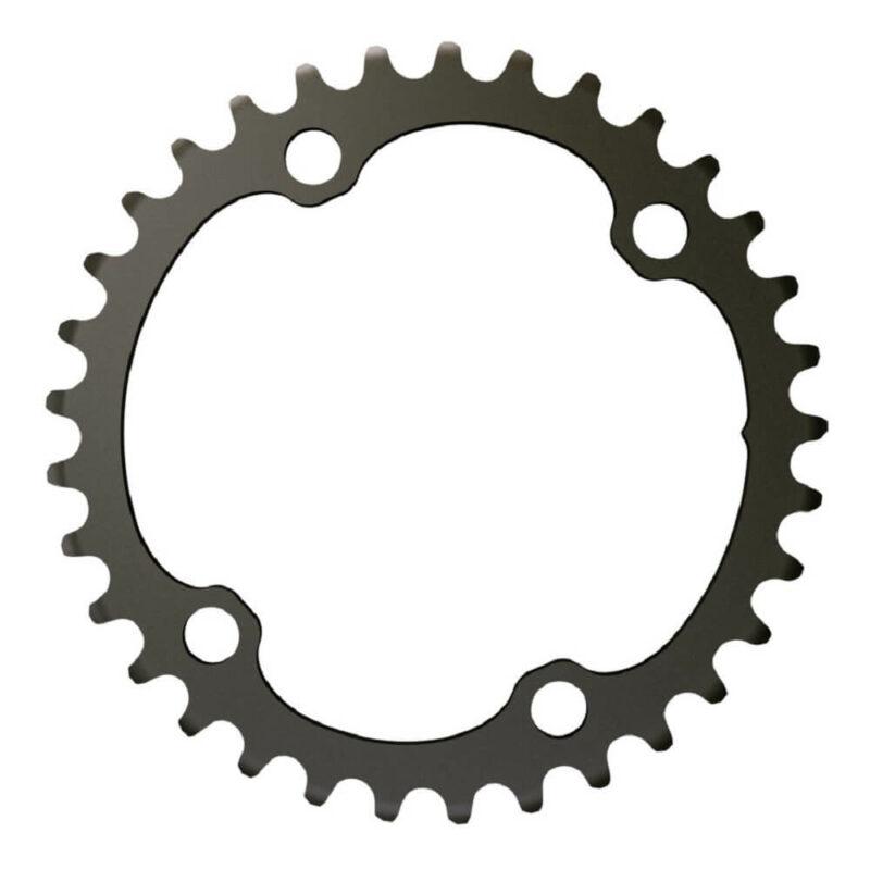 SRAM AXS 107 BCD 2x Chainrings - Inner Ring