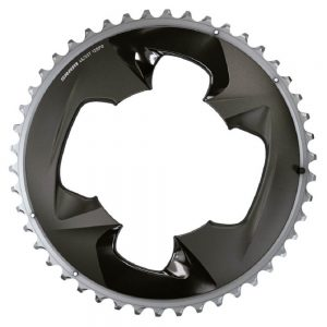 SRAM AXS 107 BCD 2x Chainrings - Outer Ring