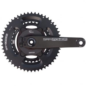 SRM Origin Road Carbon Power Meter
