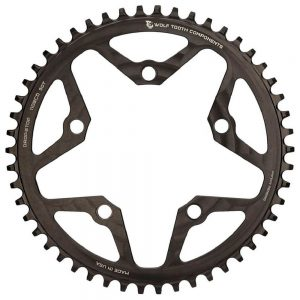 Wolf Tooth Components 110 BCD Gravel/CX Chainrings