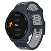 Coros Pace 2 GPS Watch - Dark Navy with Silicone Band