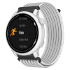 Coros Pace 2 GPS Watch - White with Nylon Band