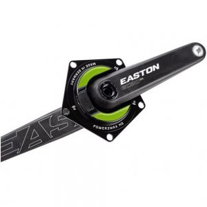 power2max NG Easton Road Power Meter Crankset. 130 BCD