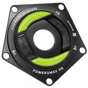 power2max NG ROTOR ALDHU Road Power Meter. 130 BCD