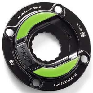 power2max NG Race Face MTB Power Meter