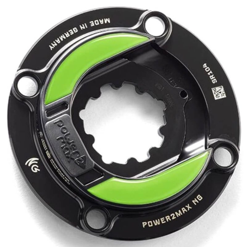 power2max NG SRAM MTB Power Meter
