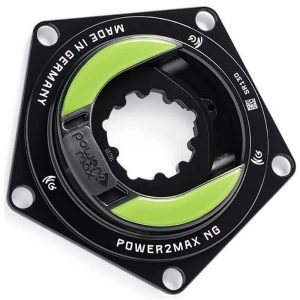 power2max NG SRAM Road Power Meter. 130 BCD