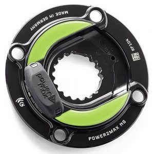 power2max NGeco Cannondale MTB Power Meter