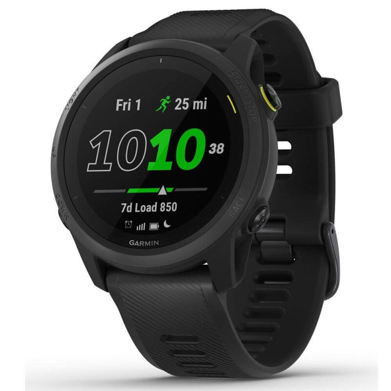 Garmin Forerunner 745 GPS Smartwatch