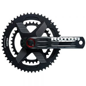 ROTOR 2INpower DM Road Power Meter