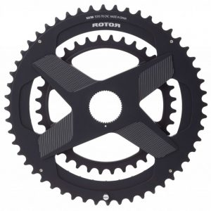 ROTOR DM Round Chainring