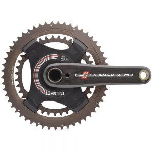 SRM Campagnolo 4-Bolt Power Meter. 11-Speed