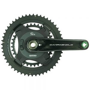 SRM Campagnolo 4-Bolt Power Meter. 12-Speed