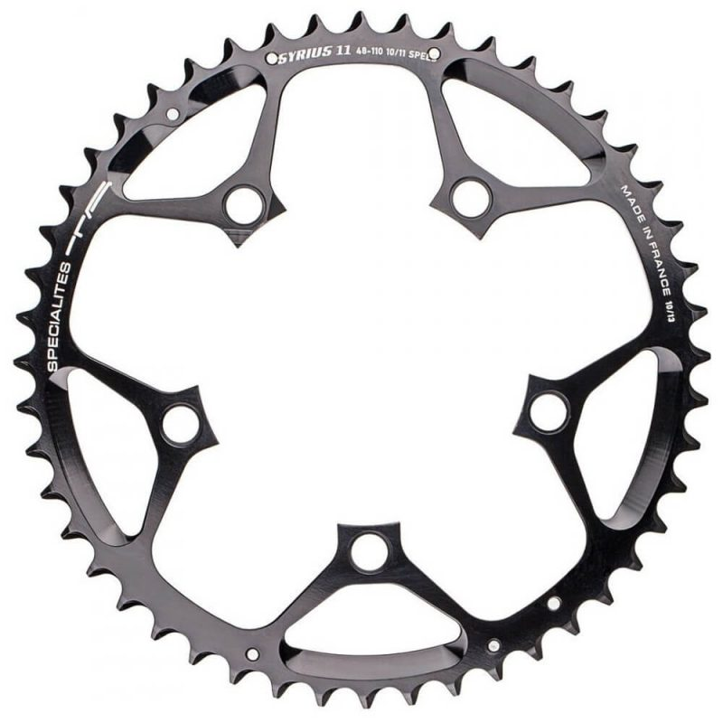 TA Specialites Syrius 11-Speed 110 BCD Chainring