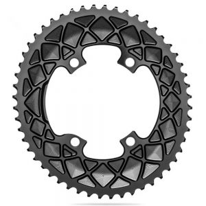 absoluteBLACK Premium Oval Chainrings for Shimano