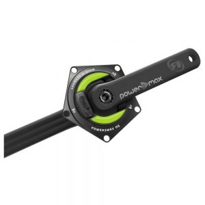power2max NGeco ROTOR p2m Edition Track Power Meter Crankset
