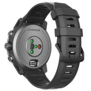 Coros APEX Pro Premium Multisport GPS Watch - Black
