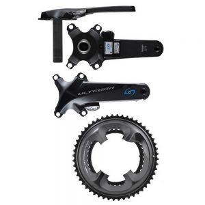 Stages Shimano Ultegra R8000 Right Side Power Meter with Chainrings