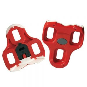 LOOK KEO Road Cleats - Red