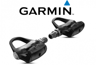 Garmin Rally Power Meter Pedals