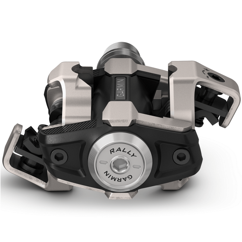 Garmin Rally XC200 MTB Power Meter Pedals