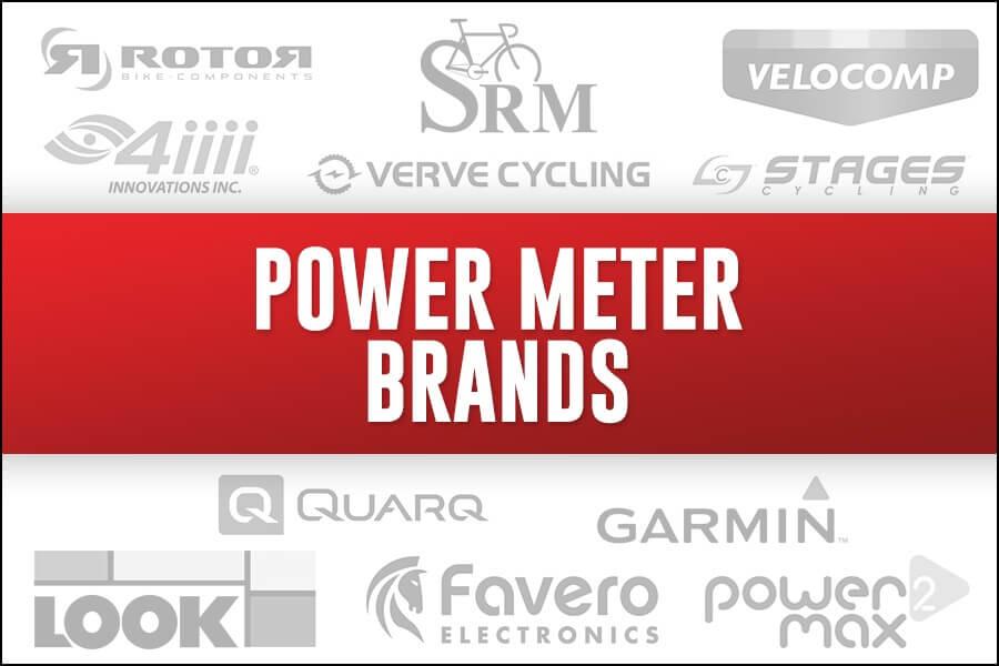 Power Meter Brands
