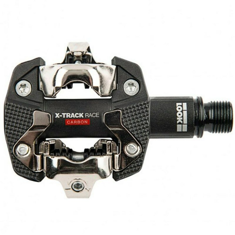 LOOK X-TRACK RACE CARBON MTB Pedals