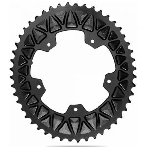 absoluteBLACK Premium Oval Sub-Compact 110x5 Chainrings