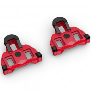Garmin Rally RS Cleats - 4.5 Degree Float