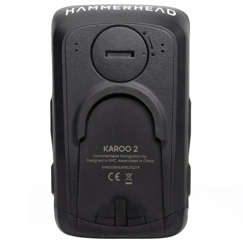 Hammerhead Karoo 2 Bike Computer
