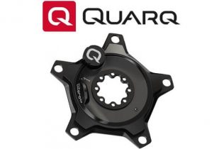 Quarq Power Meters Banner for Home Page