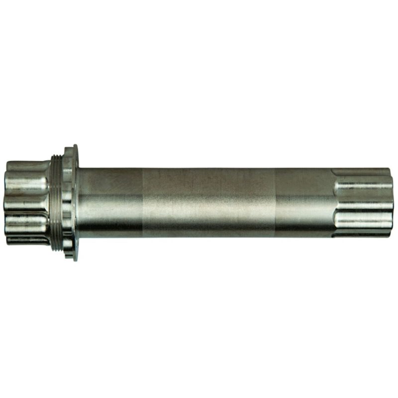 SRM Origin Replacement Spindle - 24 x 134 MM