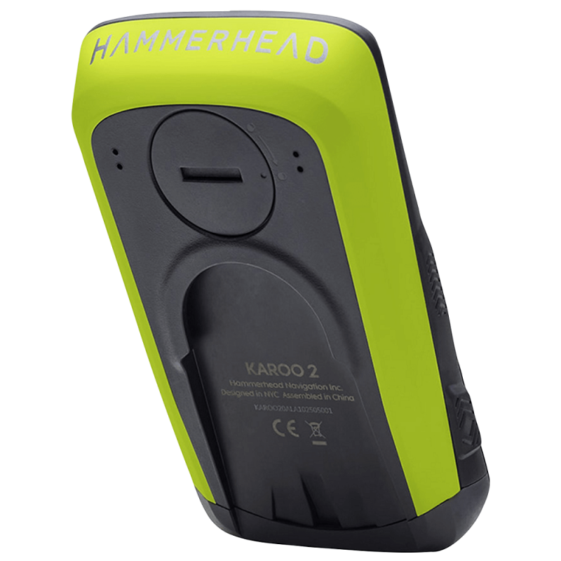Karoo 2 Custom Color Kit - Green