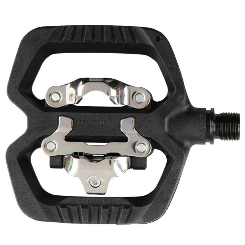 LOOK GEO TREKKING Pedals - Clipless Side