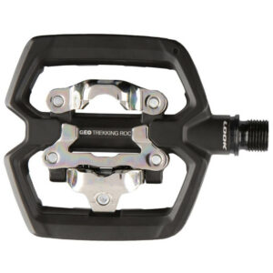 LOOK GEO TREKKING ROC Pedals - Clipless Side