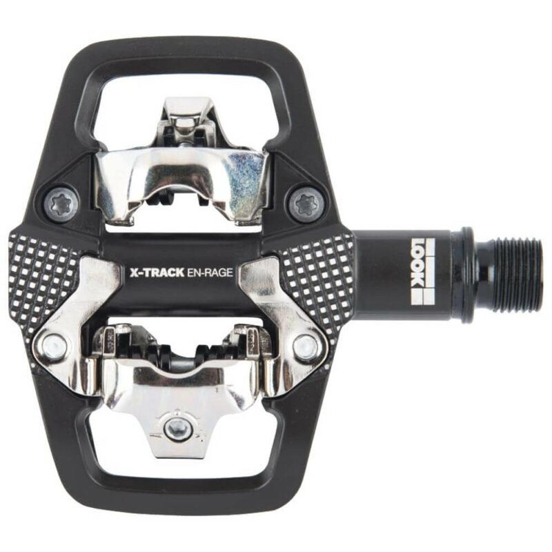 LOOK X-TRACK EN-RAGE MTB Pedals