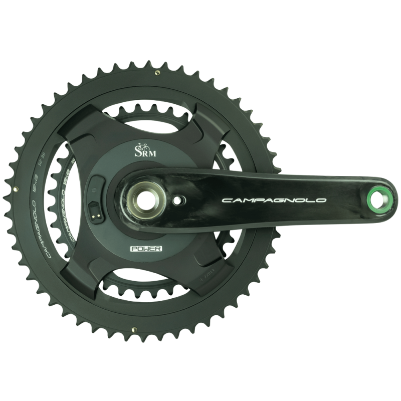 SRM Campagnolo 12-Speed Power Meter