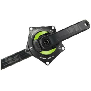 power2max NGeco ROTOR ALDHU Track Crankset. 24MM. 144 BCD
